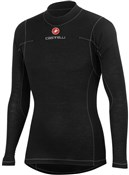 Castelli Flanders Wool Long Sleeve Cycling Baselayer