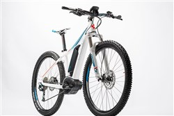 Cube Access WLS Hybrid Pro 500 29 Womens  2016 - Electric Bike