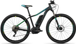 Cube Access WLS Hybrid Race 500 29 Womens  2016 - Electric Bike