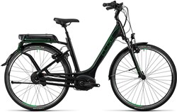 Cube Delhi Hybrid Pro 500 Womens  2016 - Electric Bike