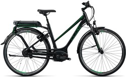 Cube Delhi Hybrid Pro 500 Trapeze Womens  2016 - Electric Bike