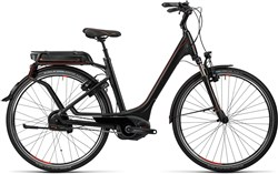 Cube Delhi Hybrid SL 500 Womens  2016 - Electric Bike