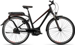 Cube Delhi Hybrid SL 500 Trapeze Womens  2016 - Electric Bike
