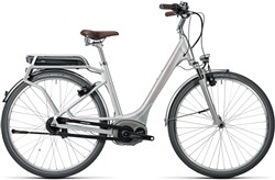 Cube Elly Cruise Hybrid 400 Womens  2016 - Electric Bike