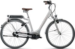 Cube Elly Cruise Hybrid 500 Womens  2016 - Electric Bike