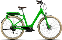 Cube Elly Ride Hybrid 400 Womens  2016 - Electric Bike