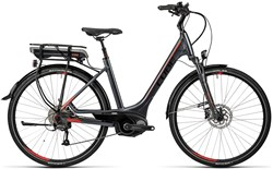 Cube Touring Hybrid 500 Womens  2016 - Electric Bike