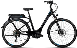Cube Touring Hybrid Exc 400 Womens  2016 - Electric Bike
