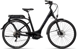 Cube Touring Hybrid Pro 400 Womens  2016 - Electric Bike
