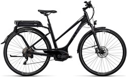 Cube Touring Hybrid Pro 500 Womens  2016 - Electric Bike