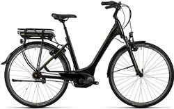 Cube Travel Hybrid 400 Womens  2016 - Electric Bike