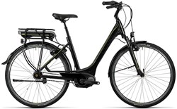 Cube Travel Hybrid 500 Womens  2016 - Electric Bike