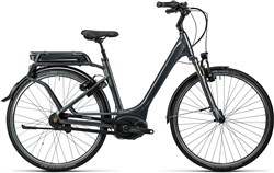 Cube Travel Hybrid Pro 400 Womens  2016 - Electric Bike