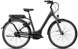 Cube Travel Hybrid Pro 500 Womens  2016 - Electric Bike