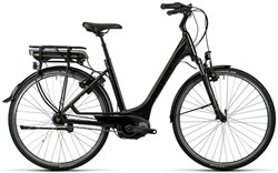 Cube Travel Hybrid RT 400 Womens  2016 - Electric Bike