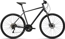Cube Nature Pro  2016 - Hybrid Sports Bike