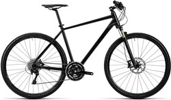 Cube Tonopah SL  2016 - Hybrid Sports Bike