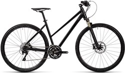 Cube Tonopah SL Trapeze Womens  2016 - Hybrid Sports Bike