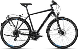 Cube Touring Pro  2016 - Hybrid Sports Bike