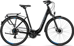 Cube Touring Pro Womens  2016 - Hybrid Sports Bike