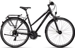 Cube Touring Trapeze Womens  2016 - Hybrid Sports Bike