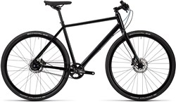 Cube Hyde Race  2016 - Hybrid Sports Bike