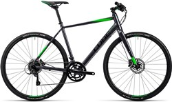 Cube SL Road Pro  2016 - Hybrid Sports Bike