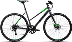 Cube SL Road Pro Trapeze Womens  2016 - Hybrid Sports Bike