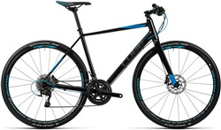 Cube SL Road Race  2016 - Hybrid Sports Bike