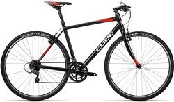 Cube SL Road Trapeze Womens  2016 - Hybrid Sports Bike