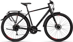 Cube Travel  2016 - Hybrid Sports Bike