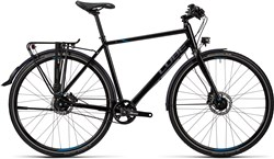 Cube Travel SL  2016 - Hybrid Sports Bike