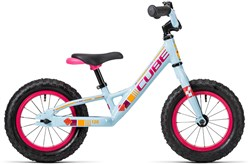 Cube Cubie 120 Girl 12W 2016 - Kids Bike