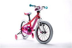 Cube Kid 160 Girl 16W 2016 - Kids Bike