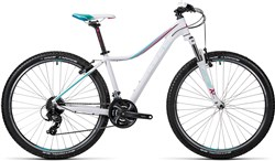 Cube Access WLS 27.5 Womens  Mountain Bike 2016 - Hardtail MTB