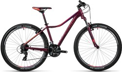 Cube Access WLS 29 Womens  Mountain Bike 2016 - Hardtail MTB