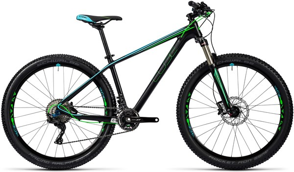 Cube Access WLS GTC Pro 29 Womens  Mountain Bike 2016 - Hardtail MTB