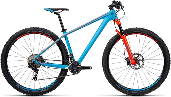 Image of Cube Access WLS GTC SL 29 Womens  Mountain Bike 2016 - Hardtail MTB