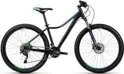 Cube Access WLS Race 27.5 Womens  Mountain Bike 2016 - Hardtail MTB