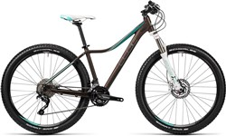 Cube Access WLS Race 29 Womens  Mountain Bike 2016 - Hardtail MTB