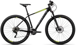 Cube Acid 27.5  Mountain Bike 2016 - Hardtail MTB