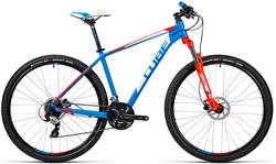 Cube Aim Pro 29  Mountain Bike 2016 - Hardtail MTB