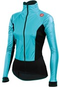 Castelli Cromo Light Womens Cycling Jacket AW16