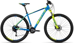 Cube Analog 27.5  Mountain Bike 2016 - Hardtail MTB