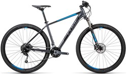 Cube Analog 29  Mountain Bike 2016 - Hardtail MTB