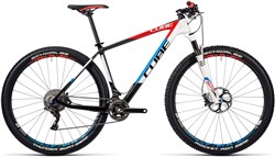 Cube Elite C:68 Race 29 2X Team  Mountain Bike 2016 - Hardtail MTB