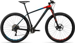 Cube Elite C:68 SLT 29  Mountain Bike 2016 - Hardtail MTB