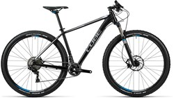 Cube LTD Pro 2X 27.5 Mountain Bike 2016 - Hardtail MTB