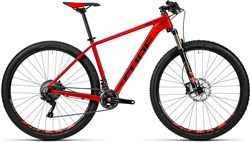 Cube LTD SL 2X 27.5  Mountain Bike 2016 - Hardtail MTB