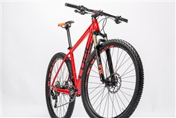 Cube LTD SL 2X 29  Mountain Bike 2016 - Hardtail MTB